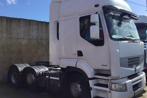 Renault 2012 8563