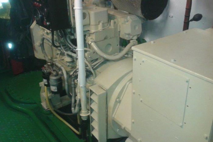 Rix Eagle Generator (002)