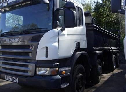Scania T 57.2
